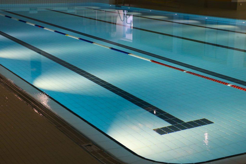 Schwimmen Vorschau