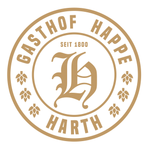 Logo Gasthof Happe