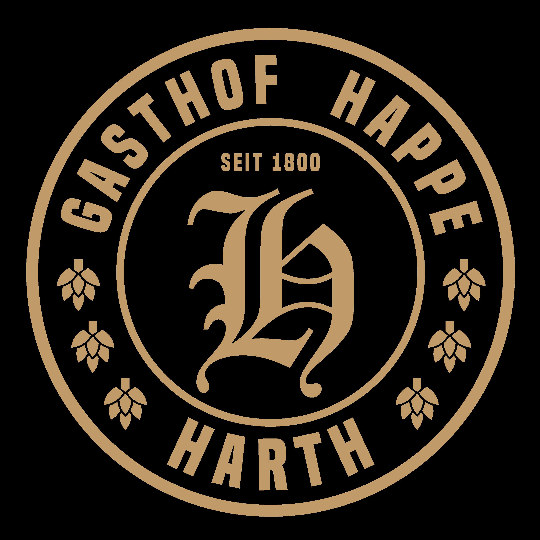 Homepage Gasthof Happe